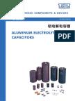 Nippon Chemi-con 铝电解电容器
