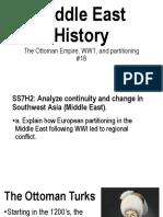 17  me history ottoman empire