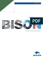 Bison Brochure