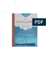 Kate Alcott - A Varrónő