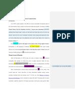 grammar analysis key with example1