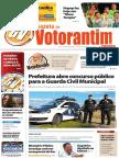Gazeta de Votorantim, Edição 240