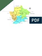 Peta PBG