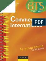 Commerce International CI