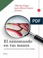 28616 El Nanomundo en Tus Manos