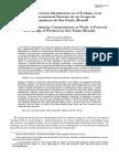 8. Marcelo Ribeiro - Construcciones Identitarias en El Trabajo en La Contemporaneidad. Lag