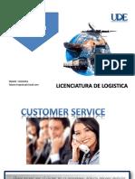 TEMA 3 - Customer Service