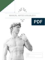 Manual Artes Visuales I