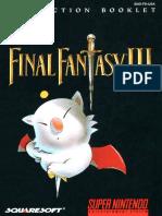 Guia Final Fantasy III