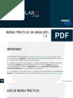 CampusMVP Buenas Prácticas en AngularJS Marino Posadas