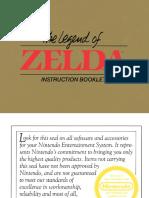 Guia Zelda I