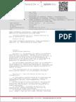 LEY-19799 Documentos y Firma Digital