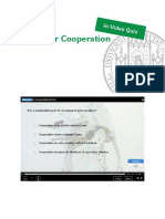 Lecture Slides-Week2 Quiz Reasons for Cooperation (1)