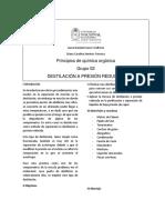 Infrome Practica 3