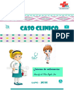 Caso Clinico Hernia Inguinal