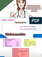 caso clinico apendisitis.pptx
