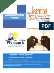 plymouth alternative program brochure