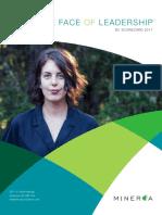The Face of Leadership - B.C. Scorecard 2017