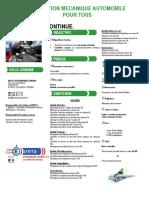 Auto Mecanique Pour Tous 13-14