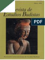 Revista de Estudios Budistas Nro. 01