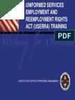 USSSRA Training (God Bless America)