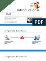 UML paso a paso bien explicado