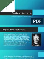 Fredich Nietzsche