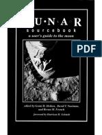 Lunar Source Book