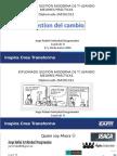 eafitcecgestiondelcambiomarzo2016-160621180533