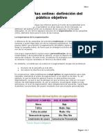 Campañas online.doc