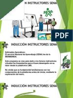 INDUCCION instructor virtual sena