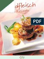CMA Fleisch Broschuere Rindfleisch
