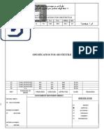 Igat6 d Pl Me Spc 0011 03 Geotextile Specification
