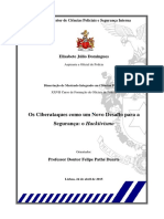 Dissertação de Mestrado Final Elisabete Domingues