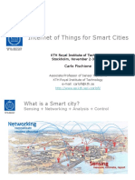 Nordic Smart Cities-Carlo Fischione-short Low Res