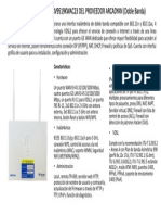 Guia-modem Arcadyan VRV9519KWAC23