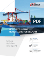 2017 V1 More Intelligent More Secure for Seaport(20P)