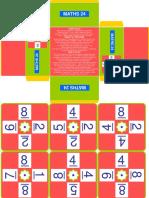 Maths 24 - cards.pdf
