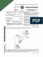Hackeye Patent