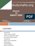 SMART GRID ppt.pptx