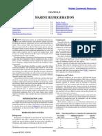R06_31SI. Marine Refrigeration