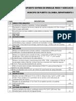 Copia de Cancha de Futbol. Sistema de Drenaje y Riego