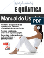 Mente Quantica Manual Do Usuario