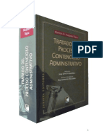 Tratado Del Proceso Contencioso Administrativo