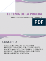 eltemadelaprueba-130305111955-phpapp02