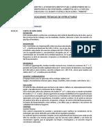 01. ESPECIFICACIONES TÉCNICAS DE ESTRUCTURAS.docx