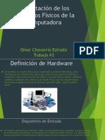Presentación de los Elementos Físicos de la Computadora.pptx