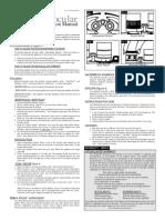 Bushnell Binocular Manual
