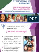 Estilos de Aprendizaje_pnl _docentes