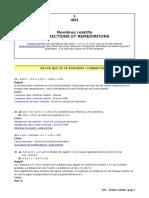 Cmep 2012 4N1 Corrigechapitre